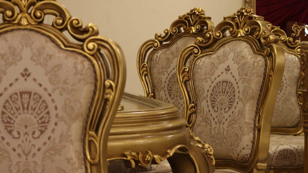 antique furniture stores